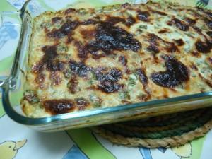 Receita de Gratinado de Delicias do Mar