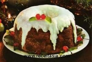 Receita Torta Noite de Natal