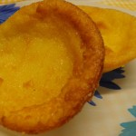 Receita de Delicias de Leite