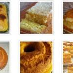 Top Semanal de Receitas de Culinária