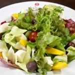 Receita de Salada de Fim de Verão