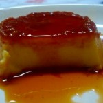Receita de Pudim Flan Light