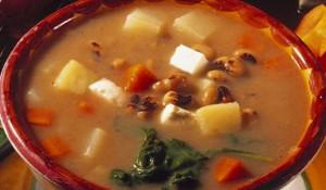 Receita de Sopa à Lavrador