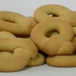 biscoitos de limao