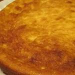 tarte de requeijao