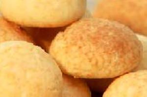Biscoitos de Abacaxi
