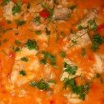 arroz de peixe
