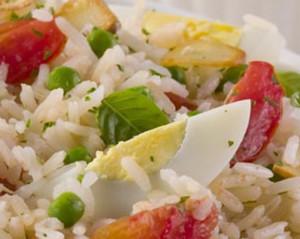 Salada com Frescura