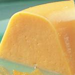 docinho flan de tangerina e manga