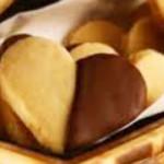 biscoitos de avela