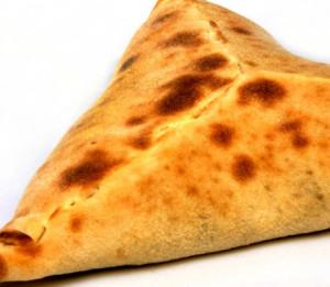 pizza fechada