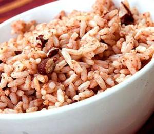 arroz cubano