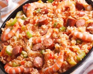 arroz crioulo