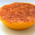 queijada de abobora e cenoura